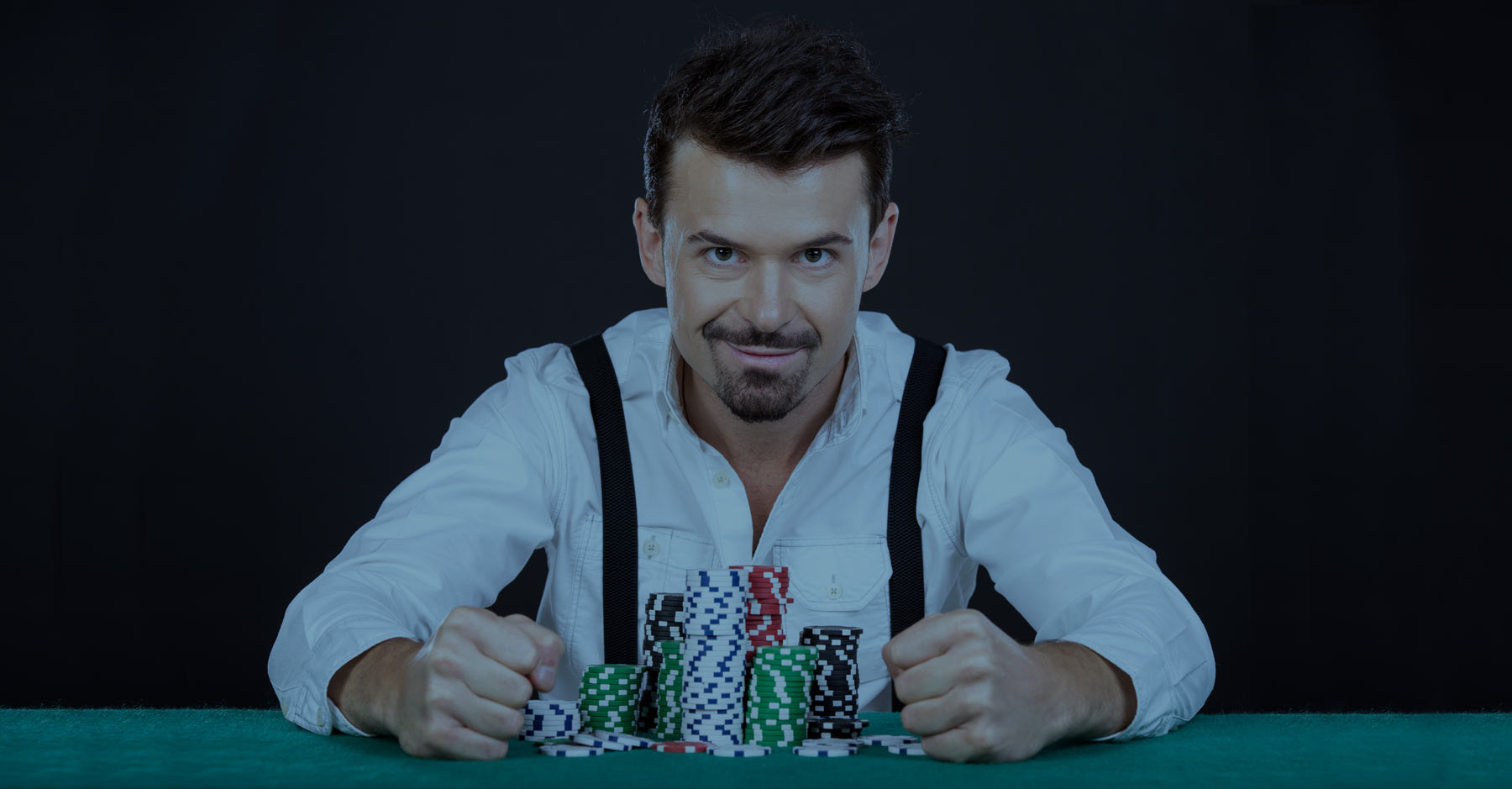 Sky poker mobile